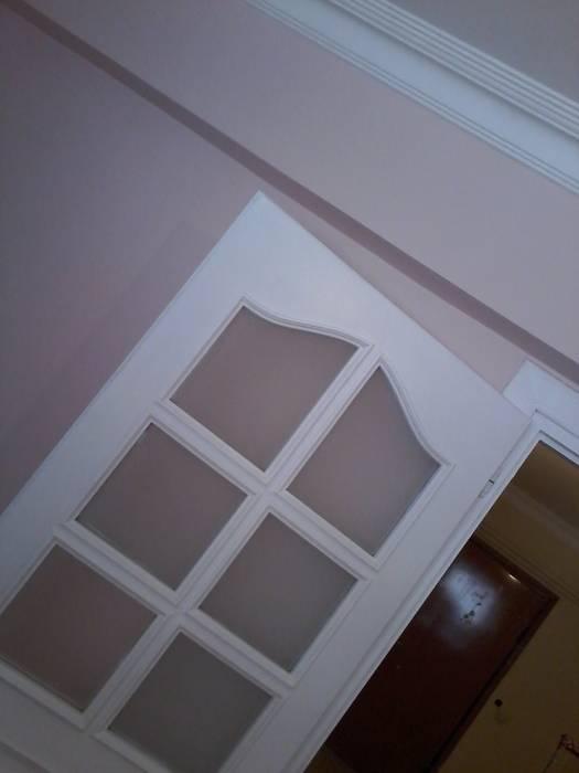 Klassische Wohnzimmer von Ortaköy Parke İç Dekorasyon Klassisch