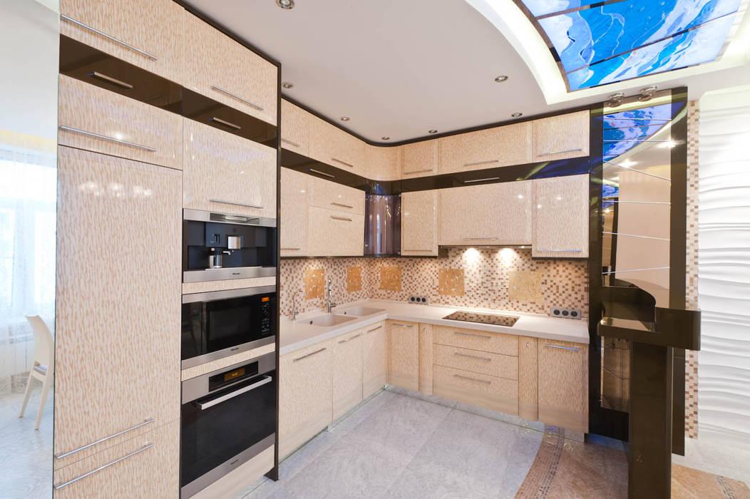Квартира Кухня в классическом стиле от Кирилл Губаревич Классический