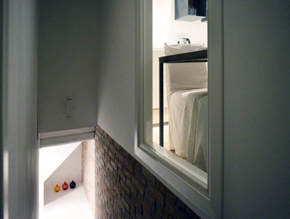 house dz - interni: Cucina in stile in stile Moderno di A-Office /architecture platform