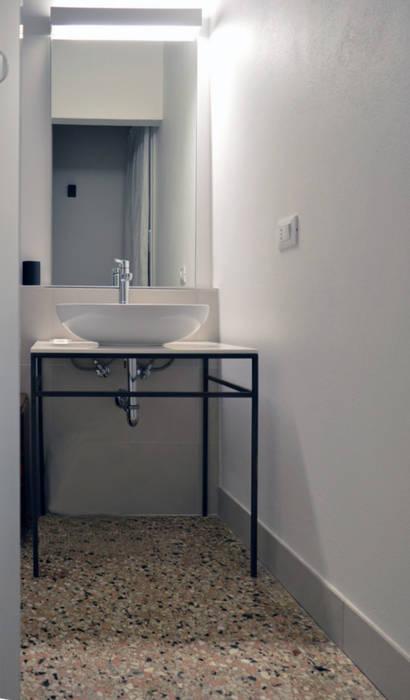 house dz - design: Bagno in stile in stile Moderno di A-Office /architecture platform