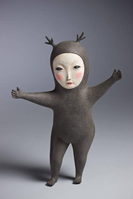 Soul mate: Sungmi HA의 현대 ,모던