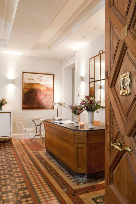 Hotel Boutique Pillow Rooms Abelux Hoteles de estilo ecléctico