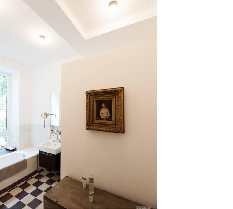 beissel schmidt architekten Modern style bathrooms