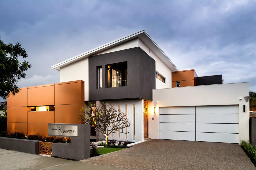 Menora Residence:  Houses by Moda Interiors,