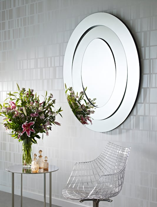 modern  by Deknudt Mirrors, Modern