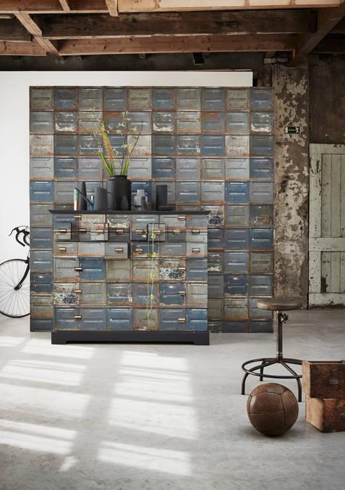 Studio Ditte Modern walls & floors