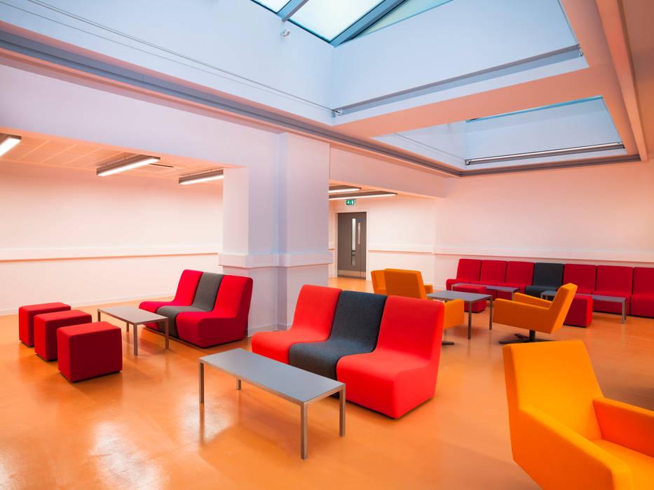 London Metropolitan University, Central House Modern schools by Hitch Mylius Modern