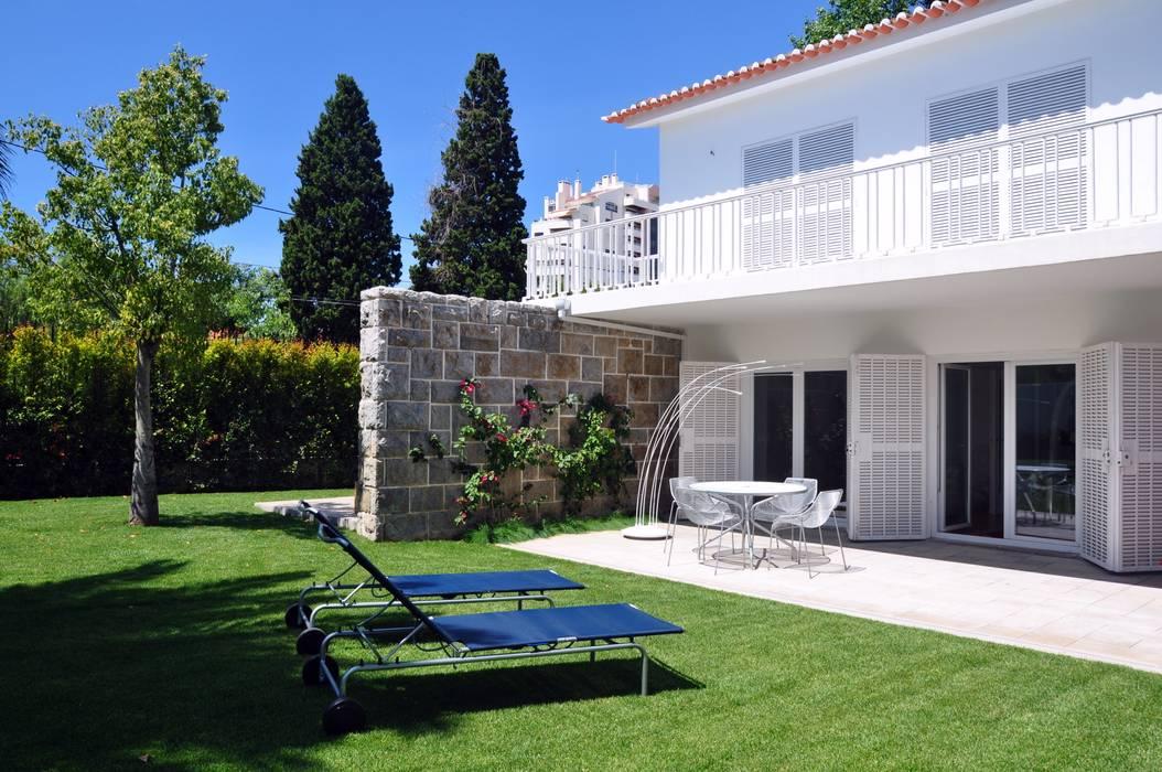 by Nuno Ladeiro, Arquitetura e Design