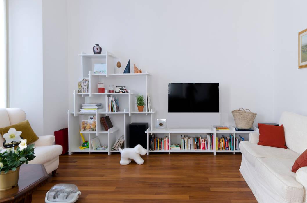 modoo Living room