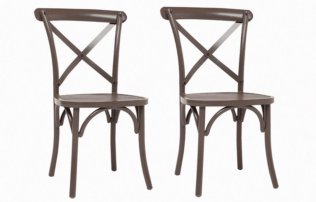 Vintage Mesh Out & Out Original Garden Furniture