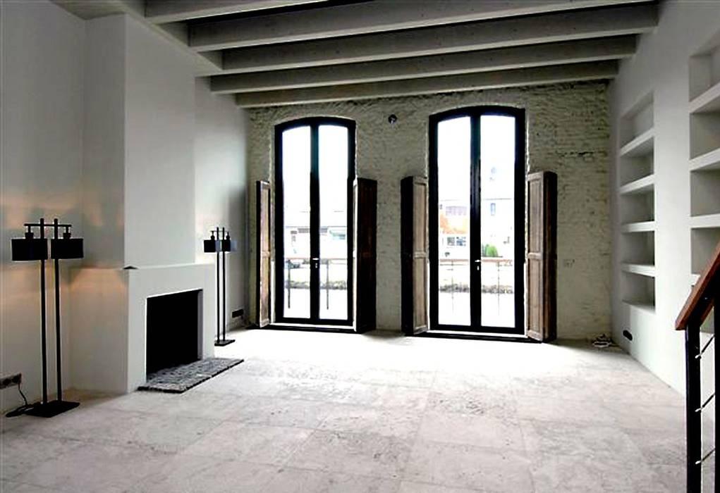 by Archivice Architektenburo Industrial