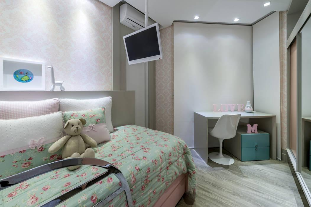 Modern Kid's Room by GREISSE PANAZZOLO ARQUITETURA Modern