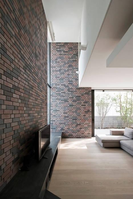 Living room by エスプレックス ESPREX, Modern