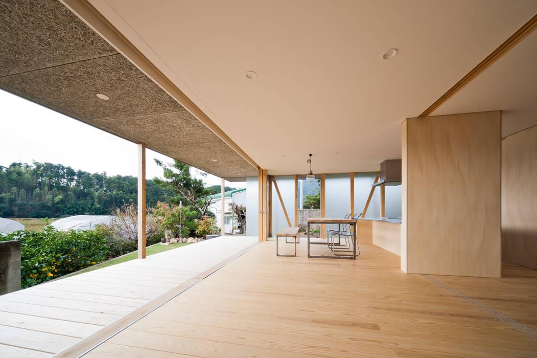 森下新宮建築設計事務所/MRSN ARCHITECTS OFFICE