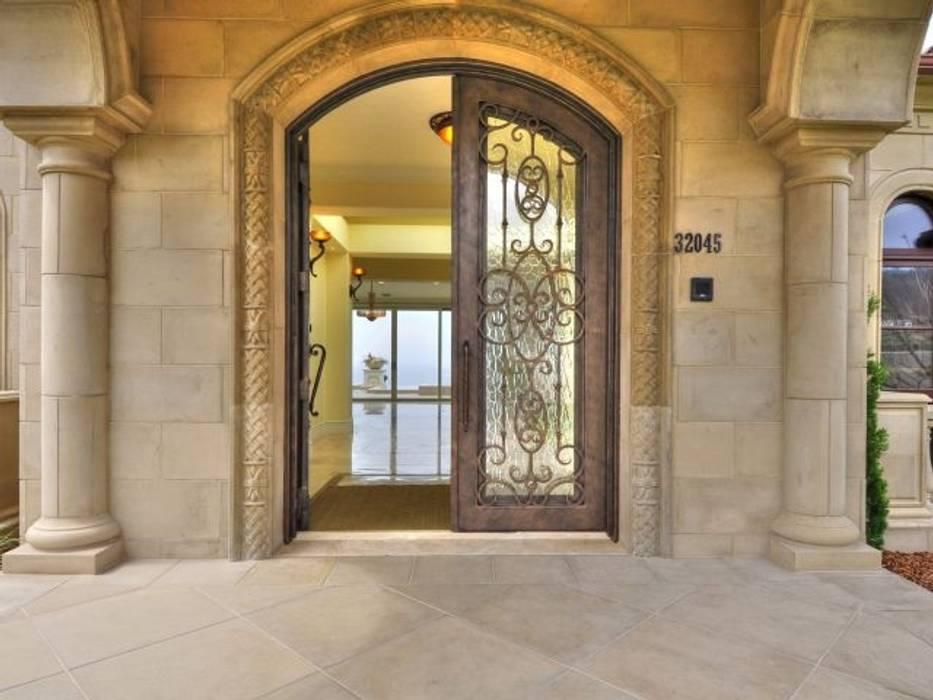 Gama Elite Windows & doors Doors