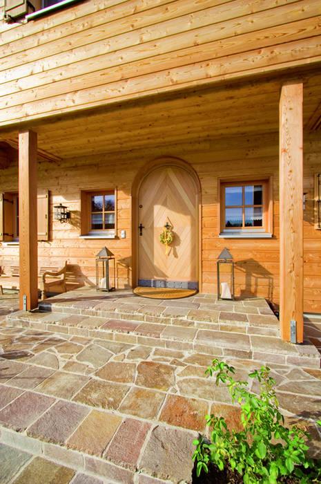 Rumah oleh Thoma Holz GmbH, Country