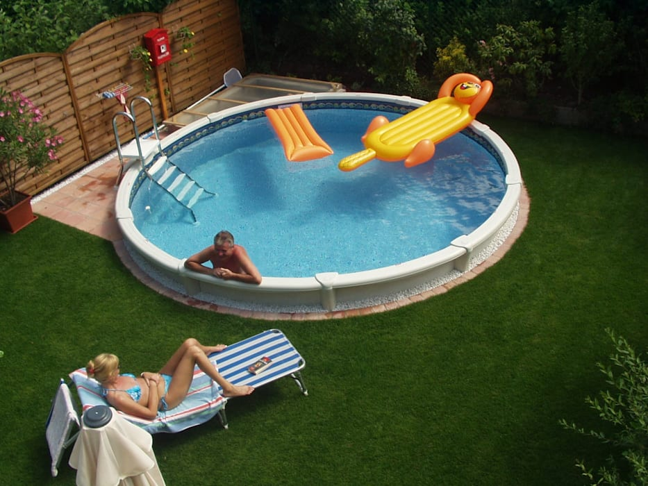 by Pool + Wellness City GmbH Classic