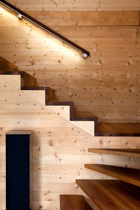 Einfamilienhaus Klassische Häuser von Thoma Holz GmbH Klassisch