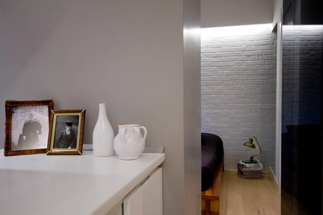 Кухня в стиле лофт от Manuela Tognoli Architettura Лофт