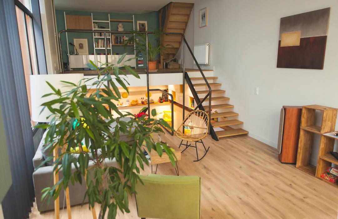 Salon Lise Compain Salon moderne
