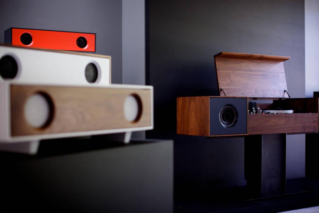 Showroom Symbol Audio منزللوازم خانگی کوچک