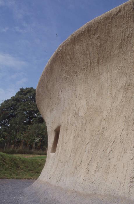 House for stories 外観 遠野未来建築事務所 / Tono Mirai architects オリジナルな 家