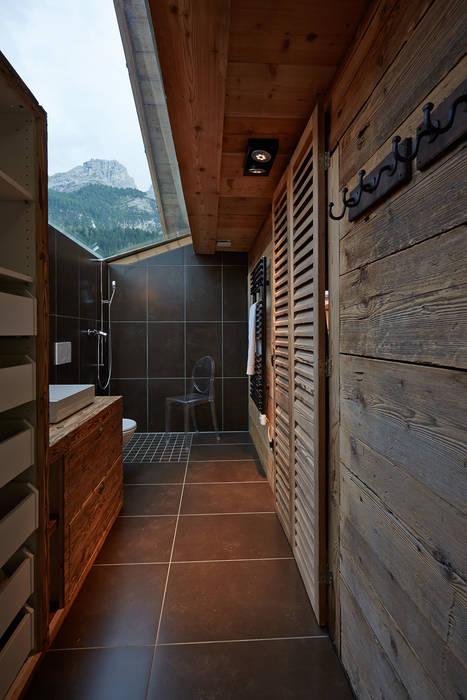 Gut Dusche: Landhausstil Badezimmer Von Gehret Design Gmbh