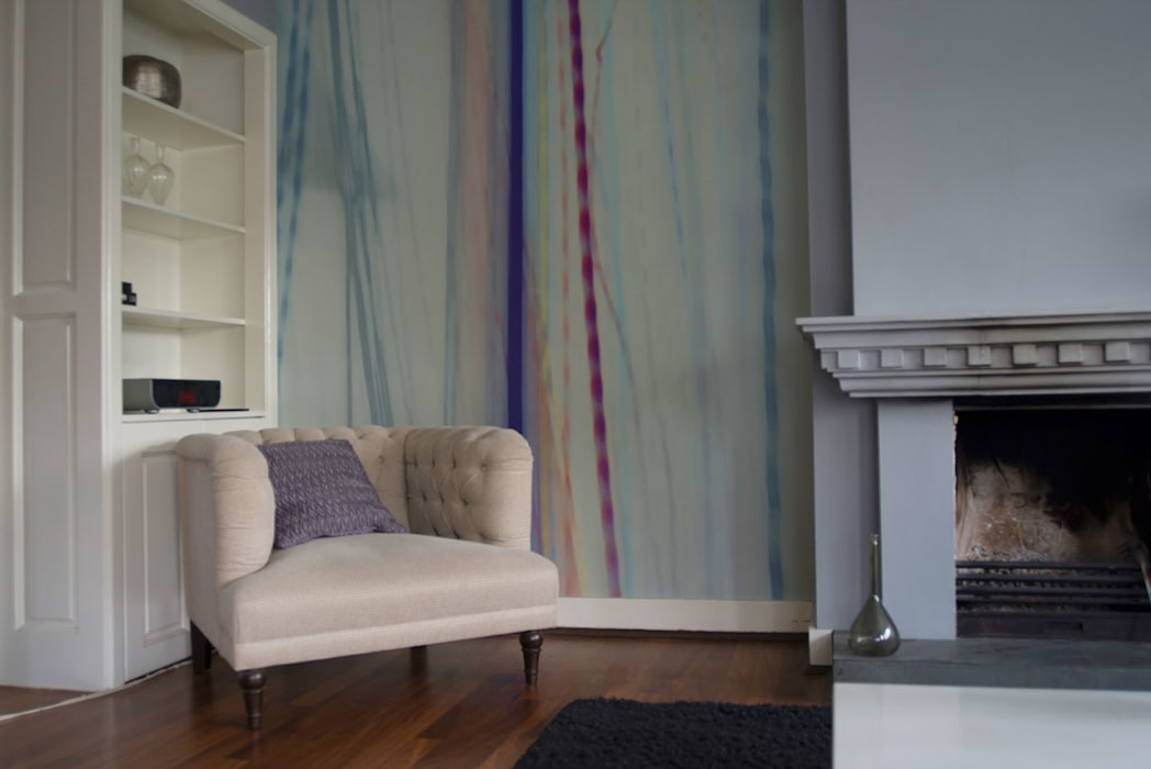 en suite Rotterdam Moderne muren & vloeren van Workingbert Modern