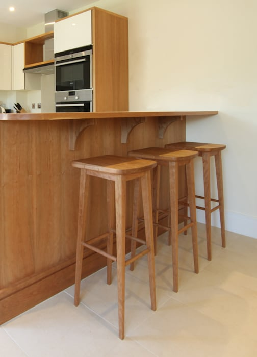 Residential - Hampton Court:  Kitchen by Tendeter,
