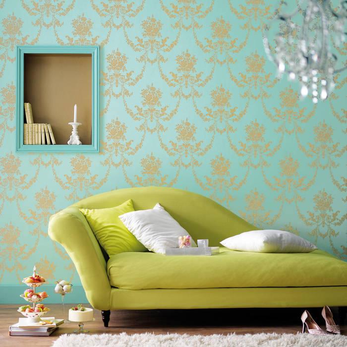eclectic  by TapetenStudio.de, Eclectic