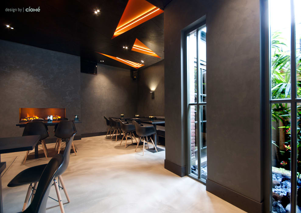 Restaurant MINT | Waalwijk:  Gastronomie door CioMé