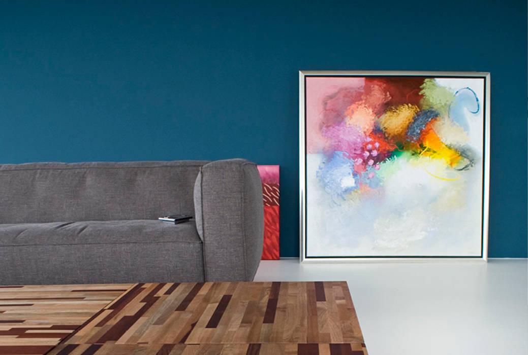 CioMé Minimalist walls & floors