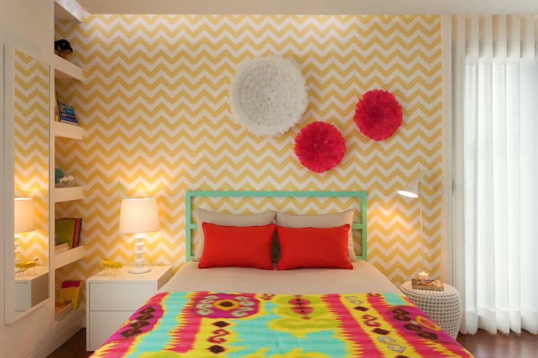 Dormitorios de estilo moderno de Ana Rita Soares- Design de Interiores Moderno