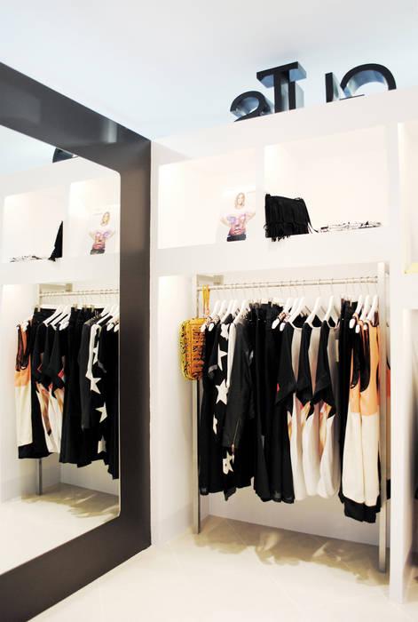 Tienda de Moda Guts: Oficinas y Tiendas de estilo  de interior03