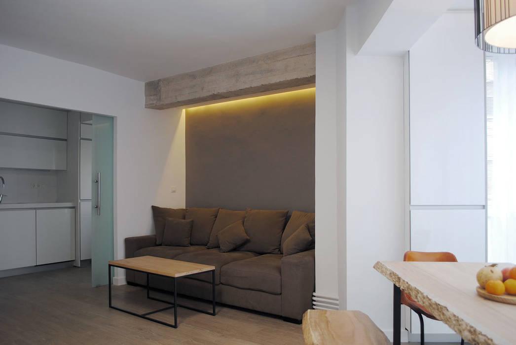 Salón-ccoina: Comedores de estilo moderno de interior03