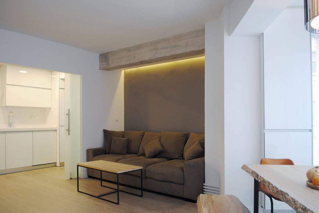 Salón-ccoina: Cocinas de estilo moderno de interior03