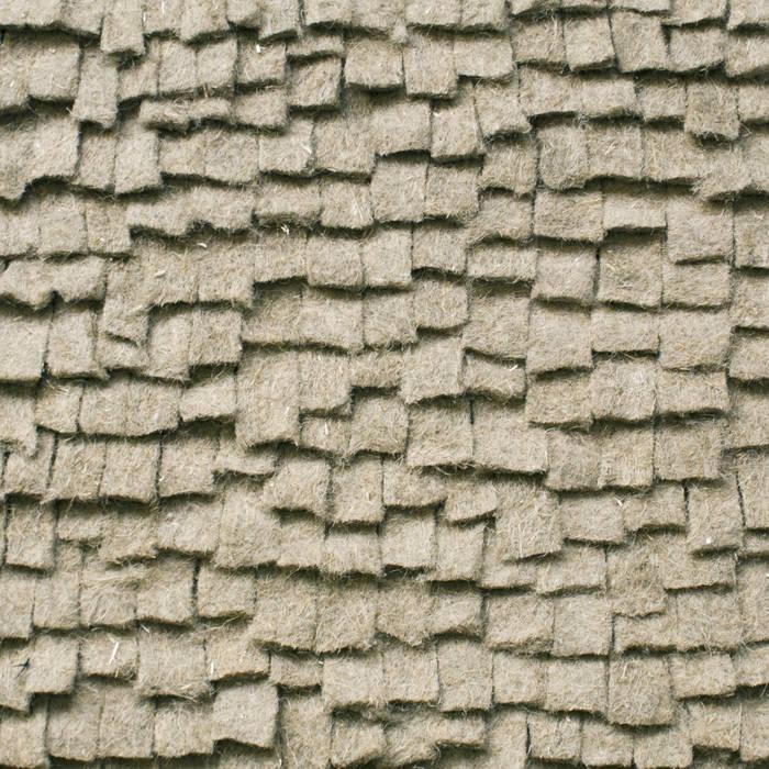 Hemping van Dofine wall | floor creations Landelijk
