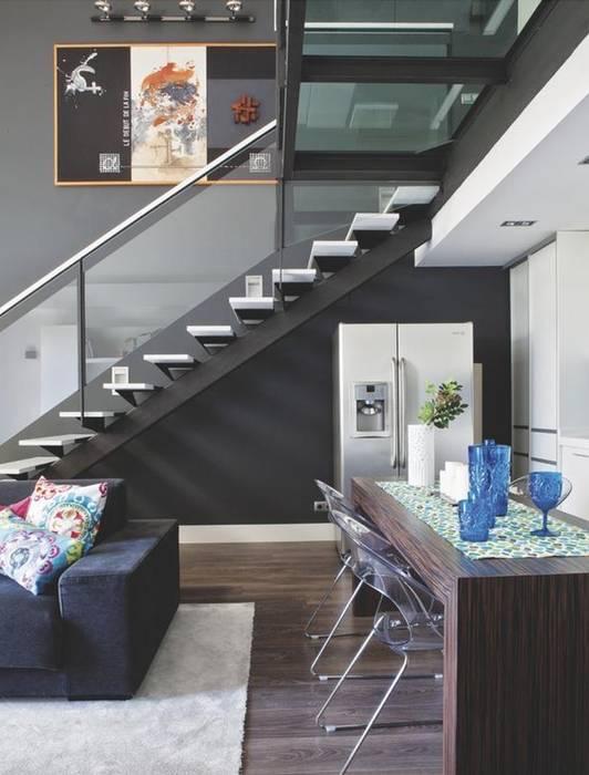 Modern Dining Room by Disak Studio Modern