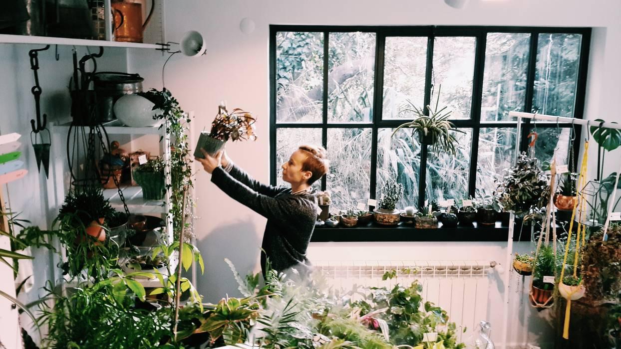 labofem – Fem at Work:  tarz Dükkânlar
