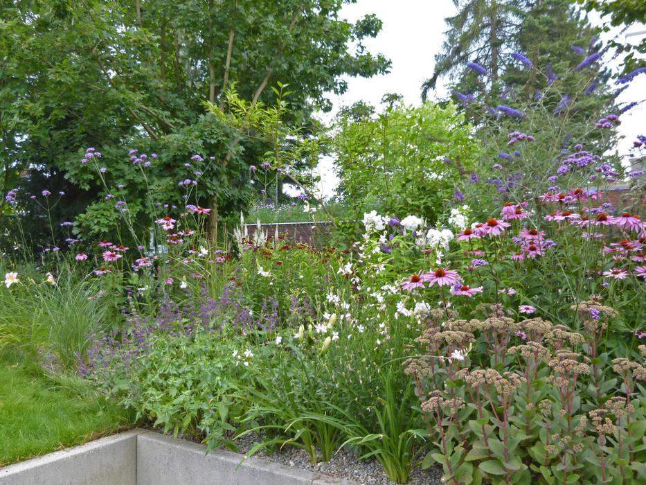 Moderne Gartengestaltung Munchen Grafelfing Moderner Garten