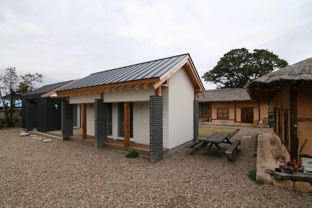 201 건축사사무소 บ้านและที่อยู่อาศัย