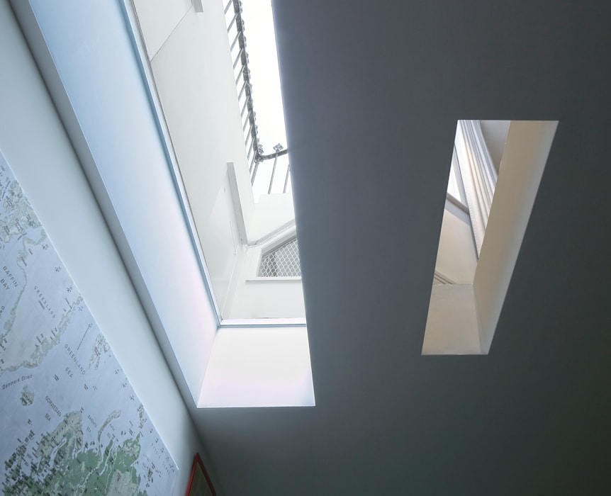 Redesdaale Street Chelsea Basement Development Rooflight:  Windows  by Shape Architecture,
