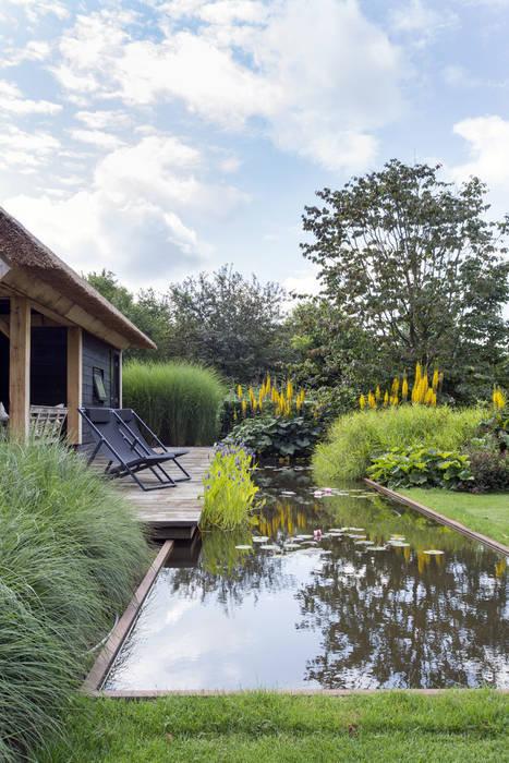 สวน โดย De Rooy Hoveniers, คันทรี่