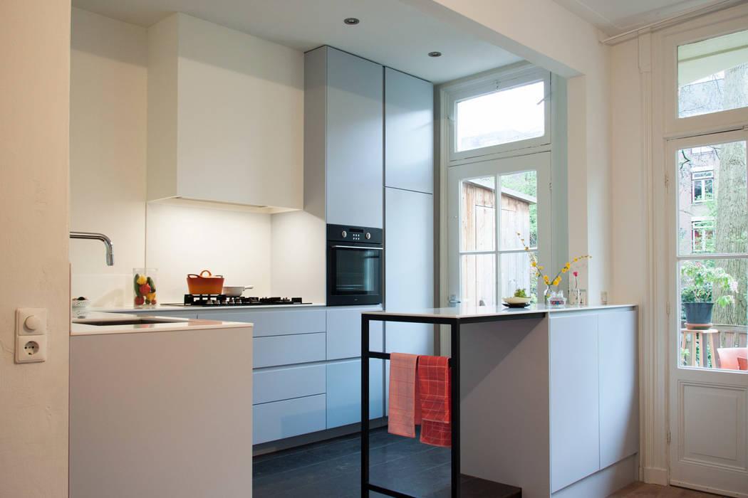 Hamers Meubel & Interieur Modern kitchen