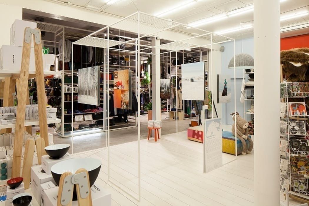 PUUR interieurarchitecten Commercial Spaces