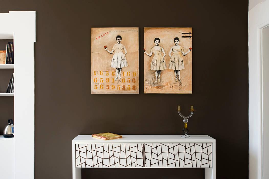 Madia di Studio9 di art5 Moderno