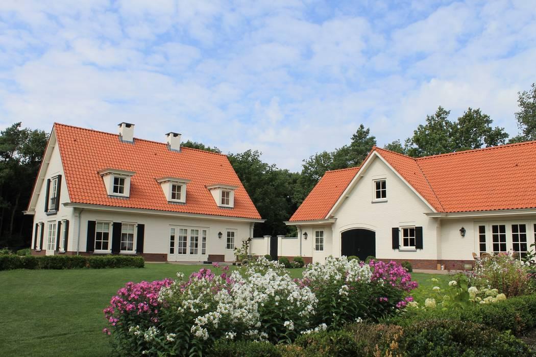 Jardin de style  par Arceau Architecten B.V., Rural