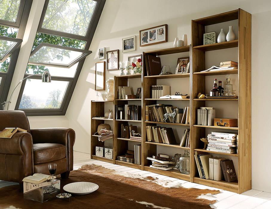 """Bücherregal """"Libresca"""" :   von Allnatura,Klassisch"""