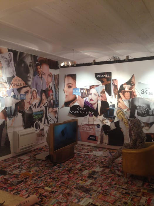 DESPERATE HOUSEWIFE + TV - CHRISTOPHER COPPERS:  Exhibition centres by christophercoppers,