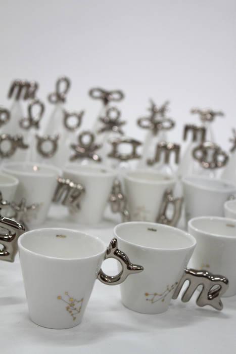 ZODIAC / Espresso: INCLEAR의  전시장